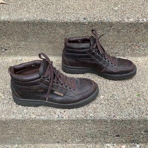16e8f4f439 Mephisto Shoes | Damiane Black Bootie | Poshmark